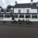Photo de Lochcarron Hotel Restaurant