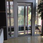 Zdjęcie Hotel Glass