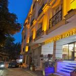 Photo of Ayasultan Hotel