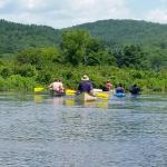 Berkshire Canoe Tours
