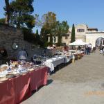 mercatino antiquariato a Fano