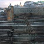 Foto de Jurys Inn Glasgow