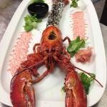 sushi lobster (143051582)