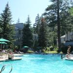 Squaw Valley Lodge Foto