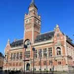 Ibis Dunkerque Centre Foto