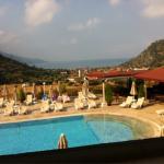 Pool - Manaspark Hotel Oludeniz Photo
