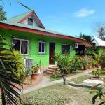 Benjamine guesthouse