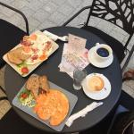 Bild från Pepe Panini Café - Kossuth utca