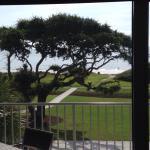 Balcony - Holiday Inn Resort Jekyll Island Photo