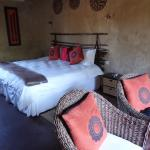 Foto de AmaZulu Lodge