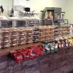 Fresh Baked Cookies / Brownies and more.... Every Day