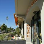 Hotel de la Houle