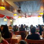 Restaurante Bahia Peru Foto