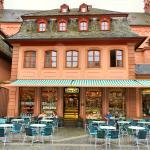 Dom Cafe, Mainz