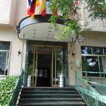 Foto van Hotel City Caserta