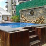 Small pool on floor 3 may 2015
