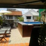 Pool and bar view floor 3 may 2015