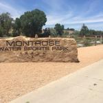 Montrose Water Sports Park