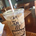 Mac's Corner Cafe