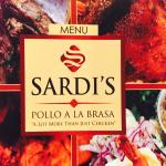 Foto de Sardi's Pollo a la Brasa