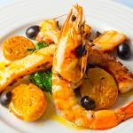 O Convite Restaurante By Dom Goncalo Hotel & Spa