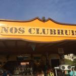 Foto van Nos Clubhuis