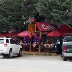 Beartooth Cafe