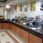 Photo de Baymont Inn and Suites Madison Heights Detroit Area