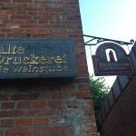 Photo of Alte Druckerei - die Weinstube