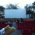 Photo de Fescinal Outdoor Cinema (Cine de Verano)
