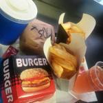 Absolu Burger
