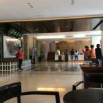 Foto de Paiyunlou Hotel