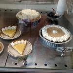 Aroma Pie Shop