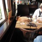 Cafe de Doelen