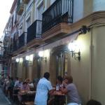 Cerveceria El Puerto