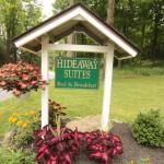 Welcome to Hideaway Suites!