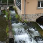 Hotel Rhodaer Grund Foto