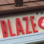 Blaze Pizza Foto