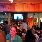 Wiseguys Sports Bar & Grill