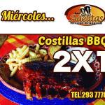 Photo of Las Adelitas Restaurant