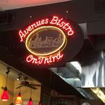 Avenues Bistro on Third