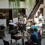 Foto de El Cafe de Don Manuel