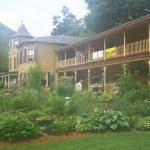 Fairlawn Inn Foto