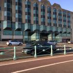 Foto de The Waterfront Hotel