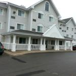 Foto de Travelodge Suites Saint John