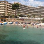 Grupotel Playa Camp de Mar Foto