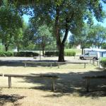 Photo de Camping Municipal Macon