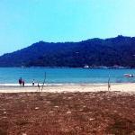 Sako Beach, Bungus