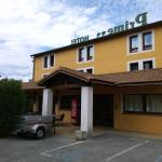 Photo de Hôtel Prime
