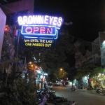 Brown Eyes Foto